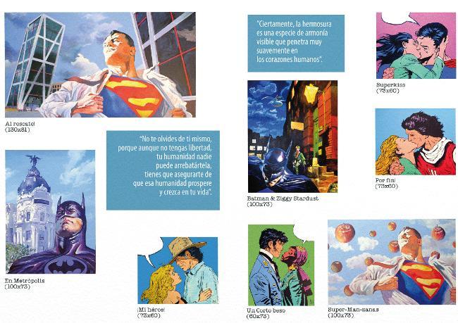 Catálogo Luis 650