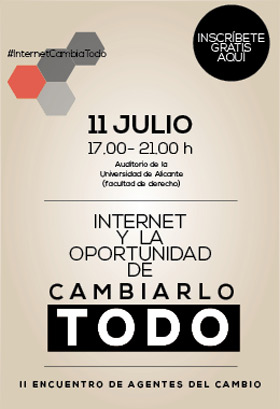 Internet y cambio 2